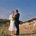 Hochzeit auf Amrum